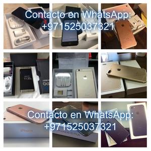 Whatsapp  New iPhone 7, 7+ $ 400,  6S + 6S