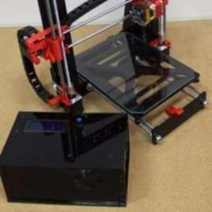 3D принтера - Prusa i3 от компании- 3DLAB.