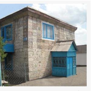 Продам 2-х этажный дом в поселок Коксу (Станция Коксу).