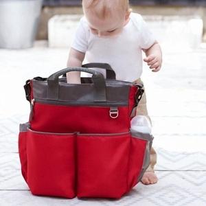 Широкий ассортимент сумок и рюкзаков для мам в Алматы