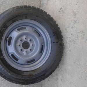 Продам зимние шины r13 кама евро шиповка