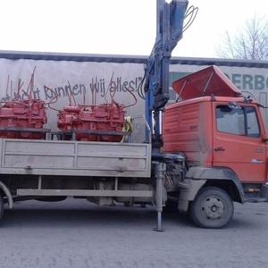 5 КПП на Кировец К700,  К701,  К700а на складе в Астане!
