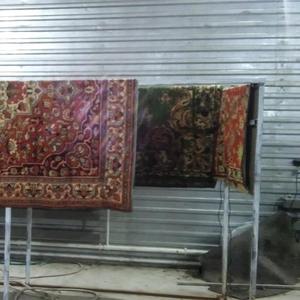 Стирка ковров 350 тг/кв.м -  доставка. Усть-Каменогорск.  87779954060