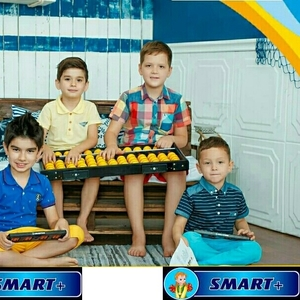 Центр развития «SMART+»