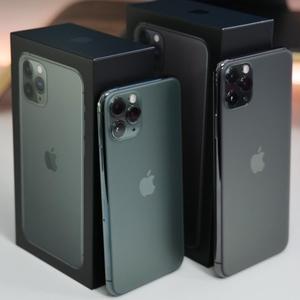 Apple iPhone 11 pro,  Apple iPhone 11 pro Max ,  Apple iPhone XS