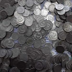 продам монеты советского периода 1700 шт. Разных достоинств
