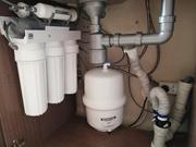 Немецкие фильтры обратного осмоса для очистки воды Platinum Wasser в А